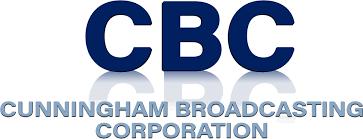 Cunningham Broadcastsing