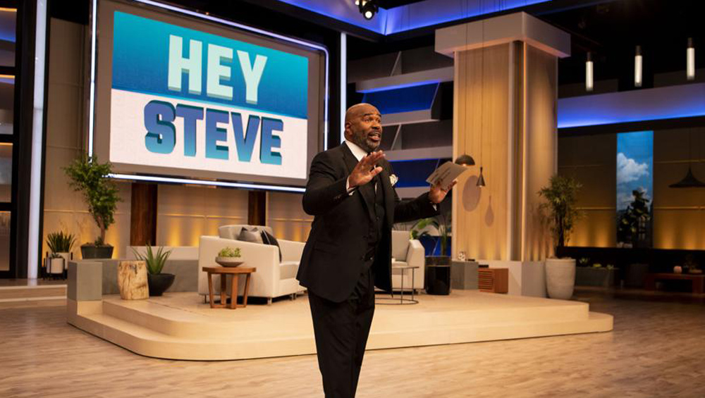 Steve harvey dating website in Perth