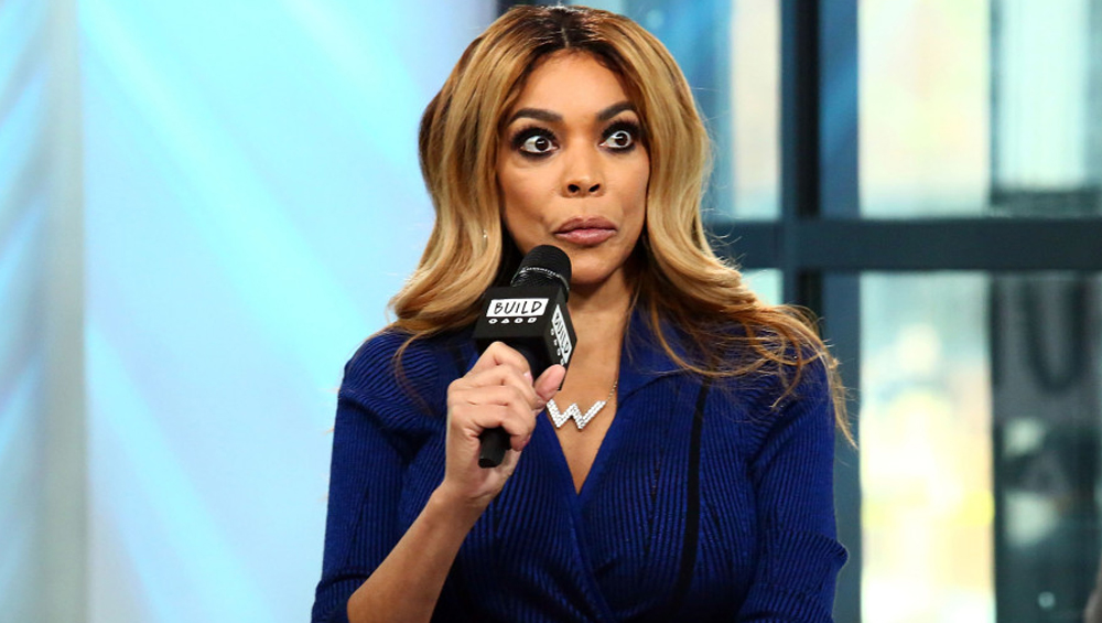 Wendy Williams 'Super Scared' She Will Lose Show - TV News ...