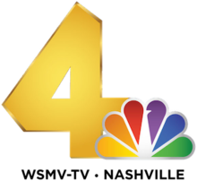 WSMV - Channel 4 (NBC)