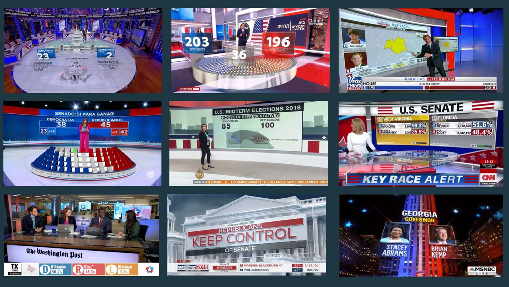 News Graphics Sharpen As Workflow Eases - TV News Check