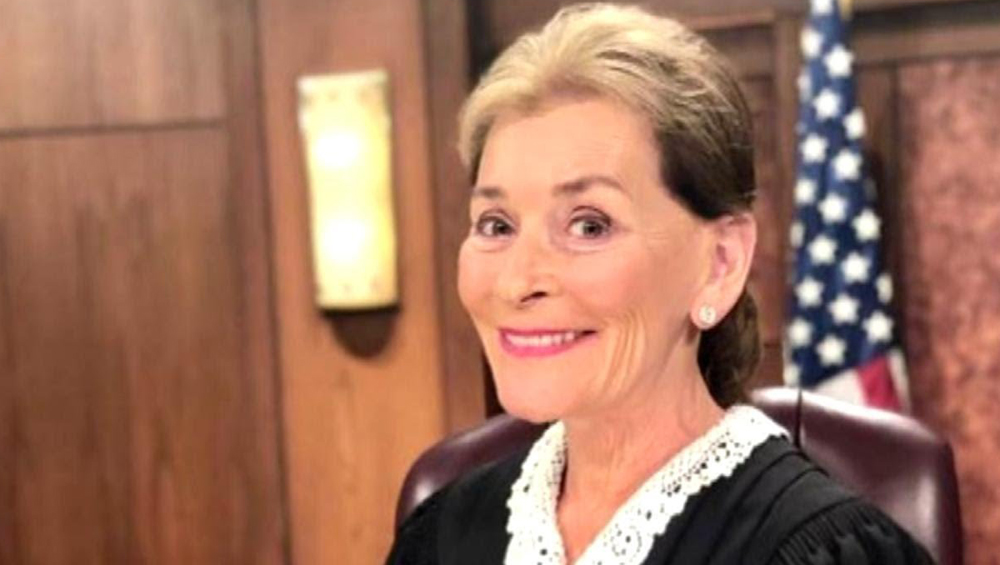 Judge Judy Has A Bruising Day In Court Over M Profits Battle