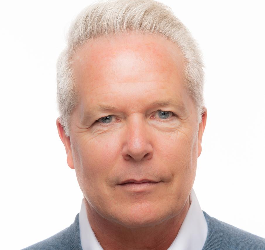 Bruce Roberts, WideOrbit president