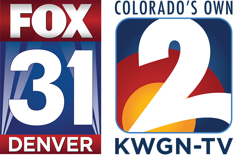 FOX 31 and Colorado's Own Channel 2