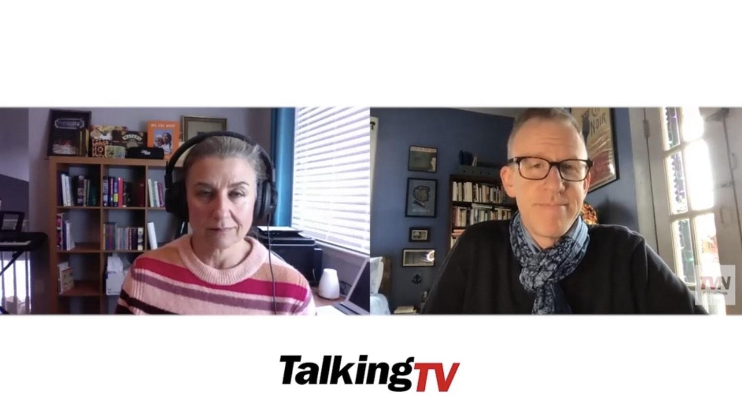 Talking TV: M&A in 2021