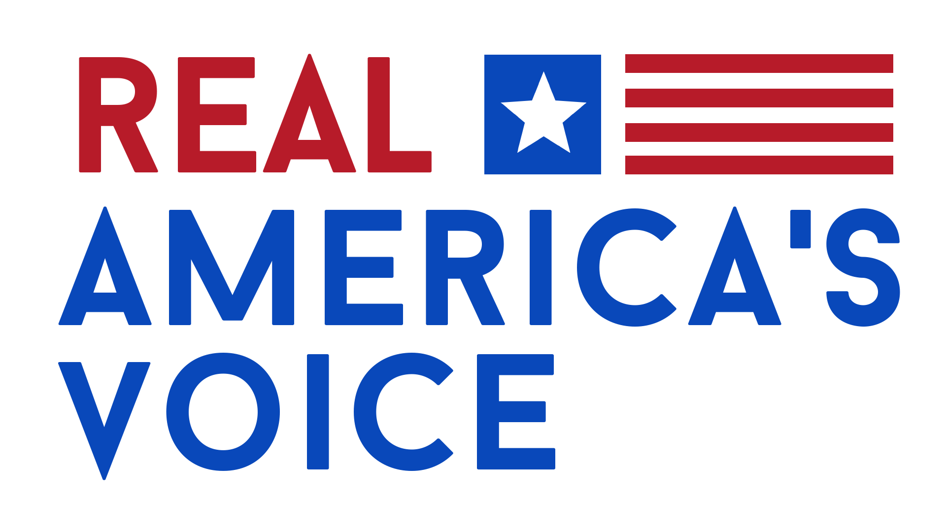 Real America's Voice News