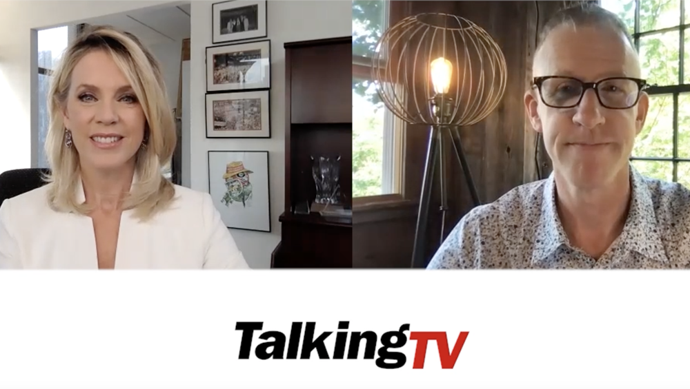 Talking TV: Deborah Norville's Call To Rally Broadcasters Foundation