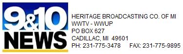 Heritage Broadcasting Co. of Michigan