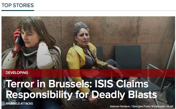 Attack coverage on NBCnews.com