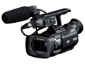 JVC's ProHD GY-HM150