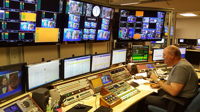 Master Control Slowly Moving To Cloud Pt 2 Tv News Check