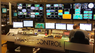 Master Control Slowly Moving To Cloud Pt 1 Tv News Check