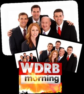 WDRB's Morning News Promos with Personality = Ratings - Marketshare