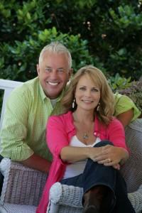Rodney Miller and Jann Carl
