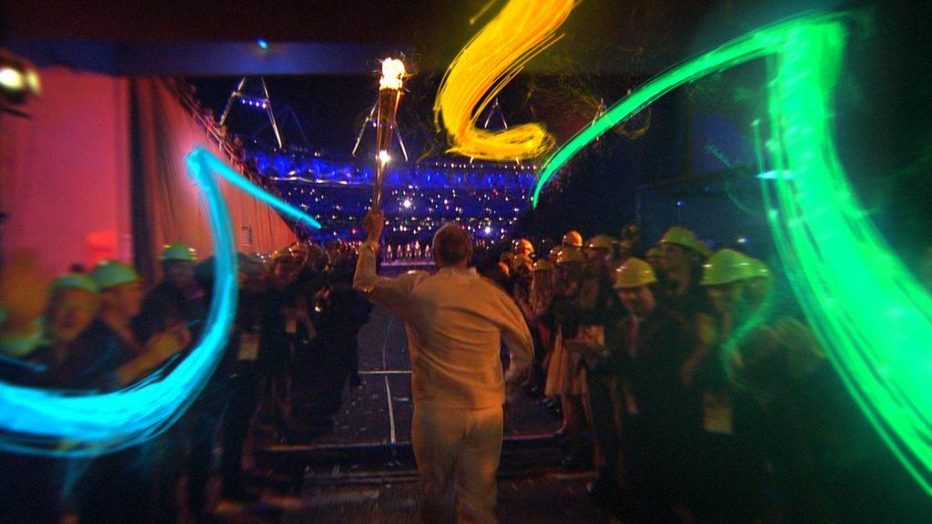 NBC Olympics Rio Opening Ceremony Promo 3