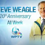 Steve Weagle Weathers 20 Years At WPTV