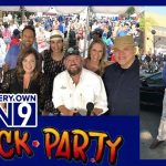 WGN's Morning News Throws A Block Party