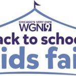 WGN Holds Free Back-To-School Kids Fair