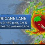 Nexstar Goes All Out To Enhance KHON Hurricane Coverage