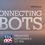 WRAL Documentary Explores Robots Replacing Workers