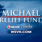 WSVN Creates Relief Fund For Hurricane Michael Victims