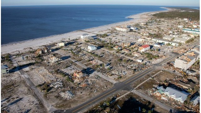 Fear For The Missing In Mexico Beach - Marketshare