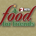 WDTN Kicks Off 37th Annual 'Food For Friends' Campaign