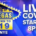 KLAS New Year's Eve Special Airs In 11 Cities