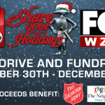 WSAW-WZAW 16-Year Holiday Campaign Nears $1 Million