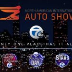 Detroit's WXYZ Has It All At International Auto Show