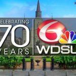 Louisiana's 1st TV Station, WDSU, Celebrates 70 Years