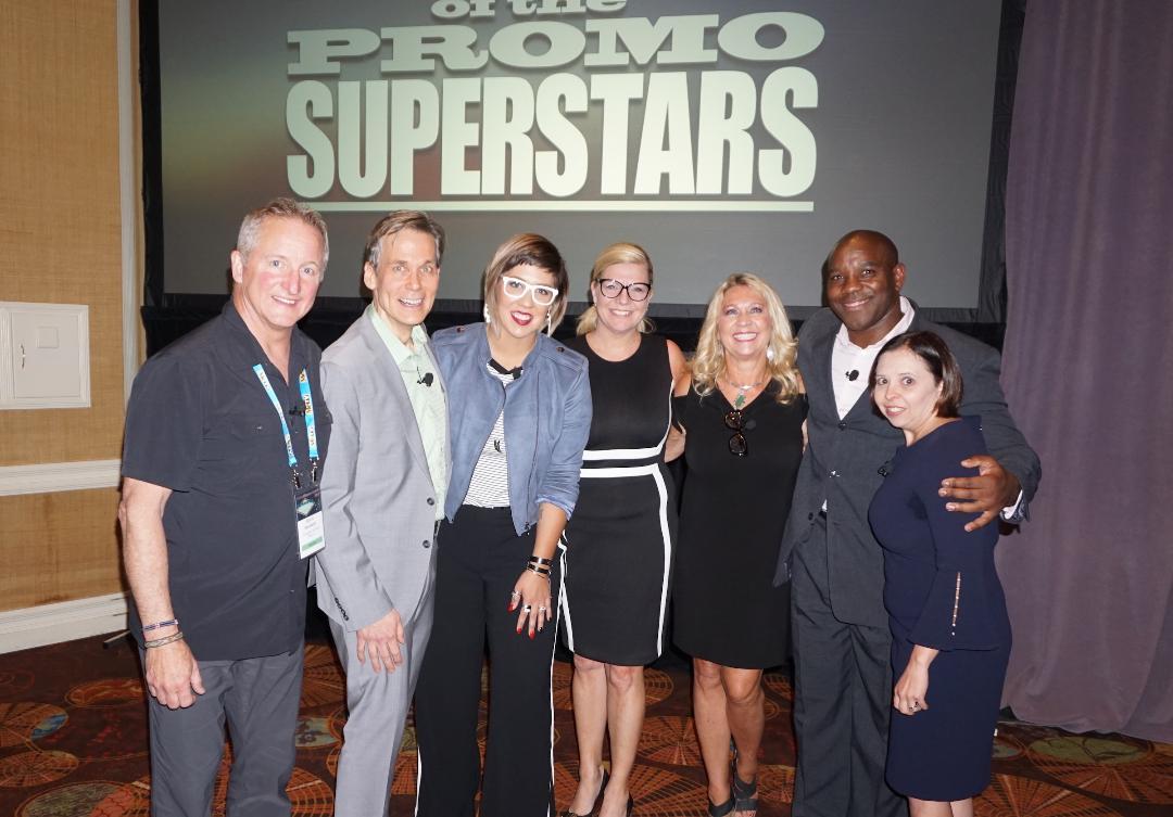 Battle Of Promo Superstars' Returns To Promax Station Summit