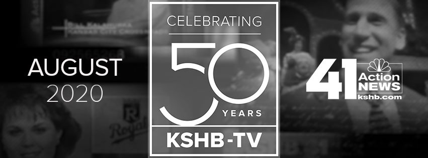 Kshb Celebrates Its 50 Years Of Television In Kansas City Marketshare