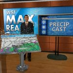 Ross Video, WSI Team Up On Augmented Reality Weather