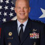 Lt. Gen. Raymond To Keynote SATCON