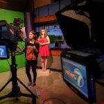 Vermont College Journalism Program Goes HD