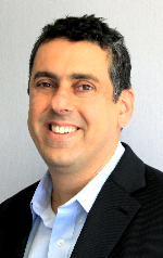 Avi Cohen, co-founder and COO of LiveU.