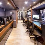 New OB Van Relies On MediorNet For Routing Backbone