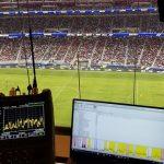 PWS Coordinates Frequencies For Soccer Tournament